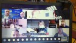 ІІ пленум обкому Профспілки:  онлайн-пленум про підсумки виконання обласної угоди за 2020 рік та перспективи подальшої співпраці