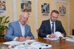 Підписано нову Галузеву угоду на 2021-2025 роки